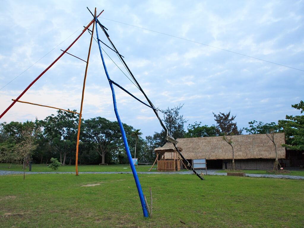Ami Indigenous Culture Art Center