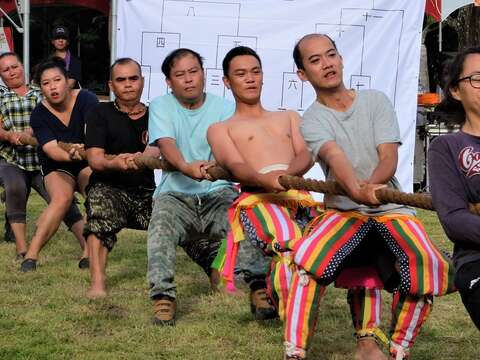 Gadoumayang Tribal Music and Dance Feast